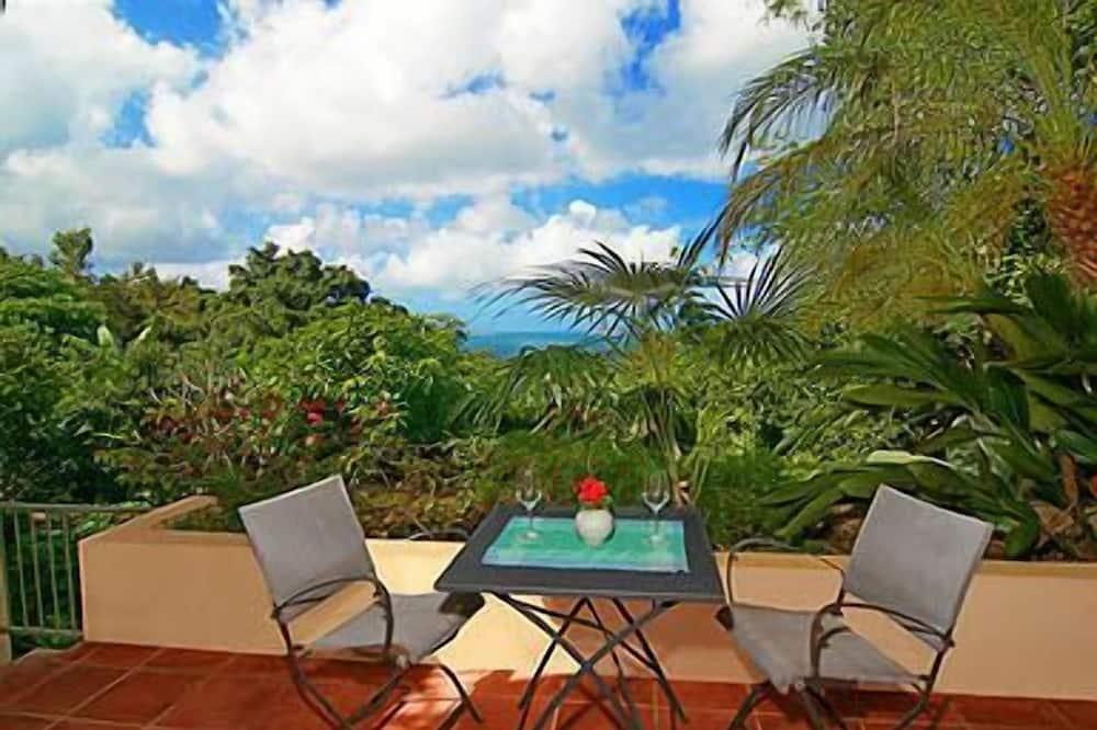 Luxury-Villa, 4Schlafzimmer - Balkon
