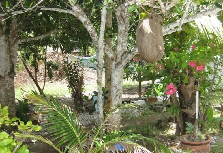 Peach Blossom Village, Langkawi, Hotelli territoorium