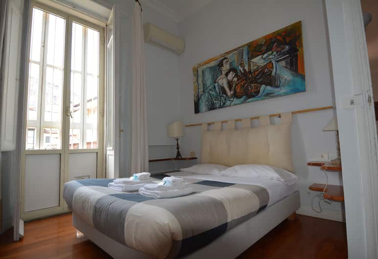 House & The City - Colosseo Apartments, Rome, Apartment, 2 Bedrooms, View from room