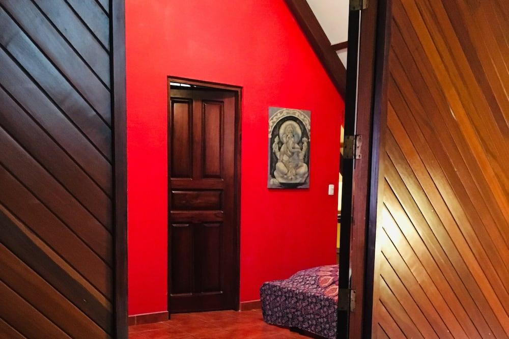 Bungalow familiar, 2 habitaciones - Sala de estar