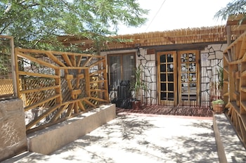 Foto del Residencial Chiloe en San Pedro de Atacama