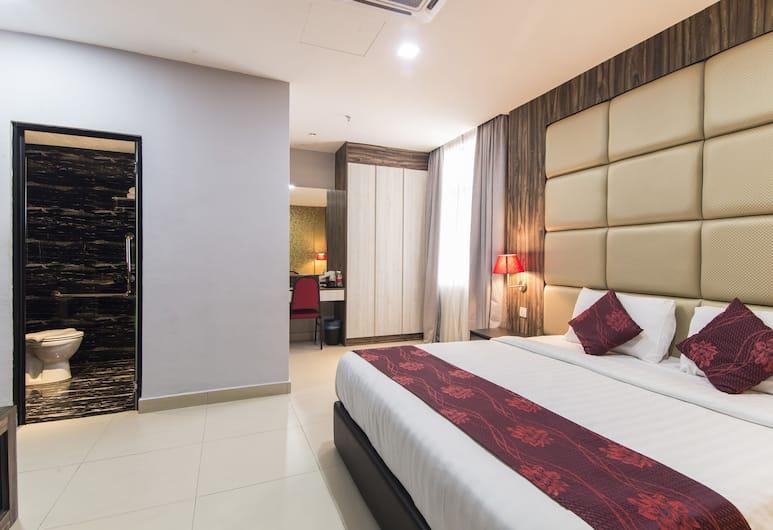 Signature Hotel at Bangsar South, Kuala Lumpur, Executive Suite, Guest Room