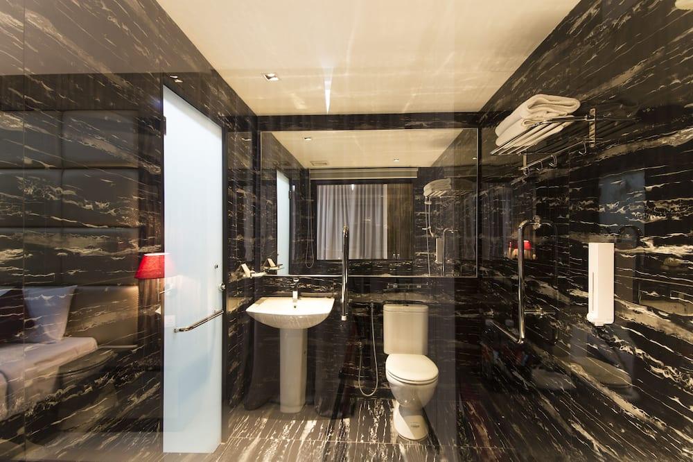 Executive Σουίτα - Μπάνιο