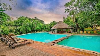 Nuotrauka: Sanbonani Resort Hotel and Spa, Hazyview