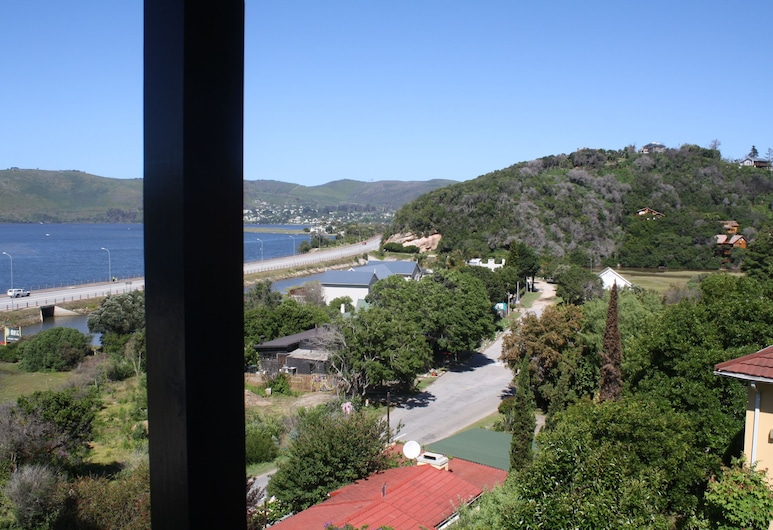 Lagoon Lodge, Knysna, Standard Double Room, Lagoon View, Guest Room
