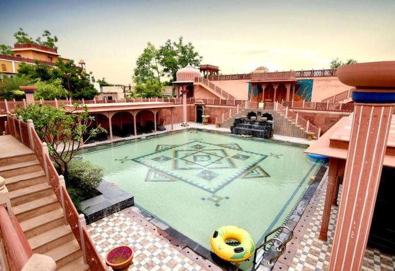 Chokhi Dhani Resort Jaipur, Jaipur