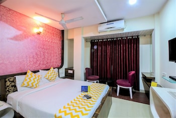 Picture of FabHotel Wanton House Vashi in Navi Mumbai