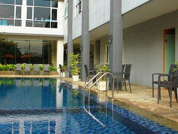 Picture of Solaris Hotel Malang in Malang