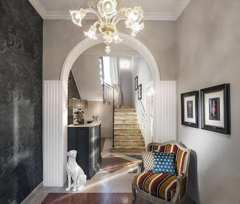 錫耶納STR 別墅的圖片