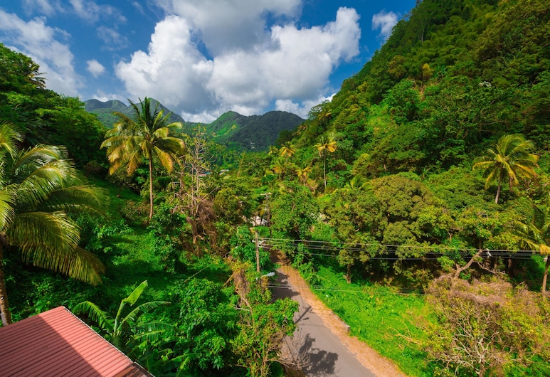 Serenity Escape St Lucia, Soufriere