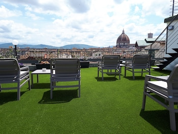 Picture of Hotel Cantoria in Florence