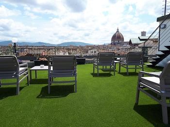 Nuotrauka: Hotel Cantoria, Florencija