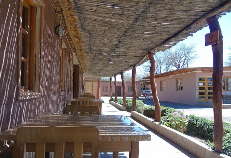Hostal Lickana, San Pedro de Atacama