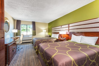 Picture of Super 8 Copley Akron in Akron