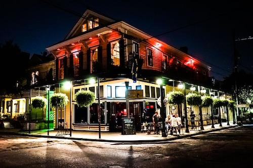 皇街旅館及皇家酒吧/