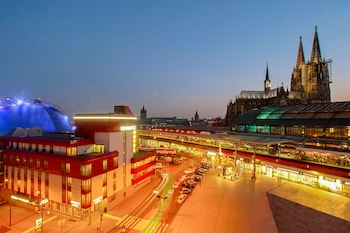 Picture of Günnewig Kommerz Hotel by Centro in Cologne