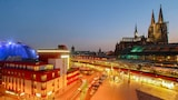 Choose This 3 Star Hotel In Cologne