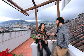 Picture of Hotel Huasi Continental in Quito