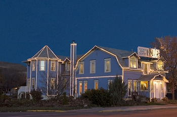 Picture of Heartwood Inn and Spa in Drumheller
