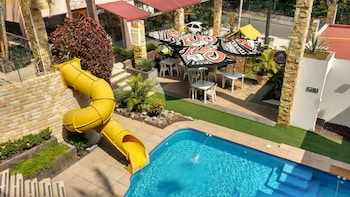 Viime hetken hotellitarjoukset – Boca del Rio