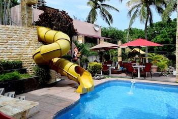 Selline näeb välja VF Villa Florencia Hotel, Boca del Rio