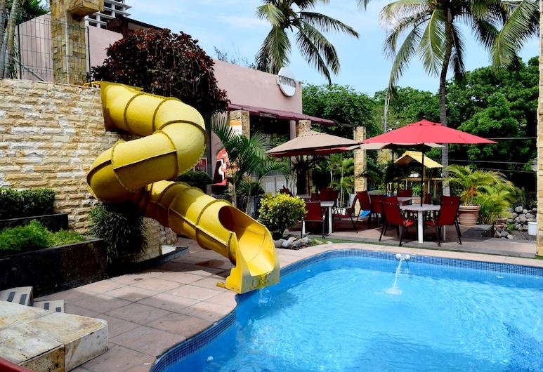 VF Villa Florencia Hotel, Boca del Rio