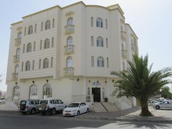Picture of Alferdous Hotel Apartments in Muscat