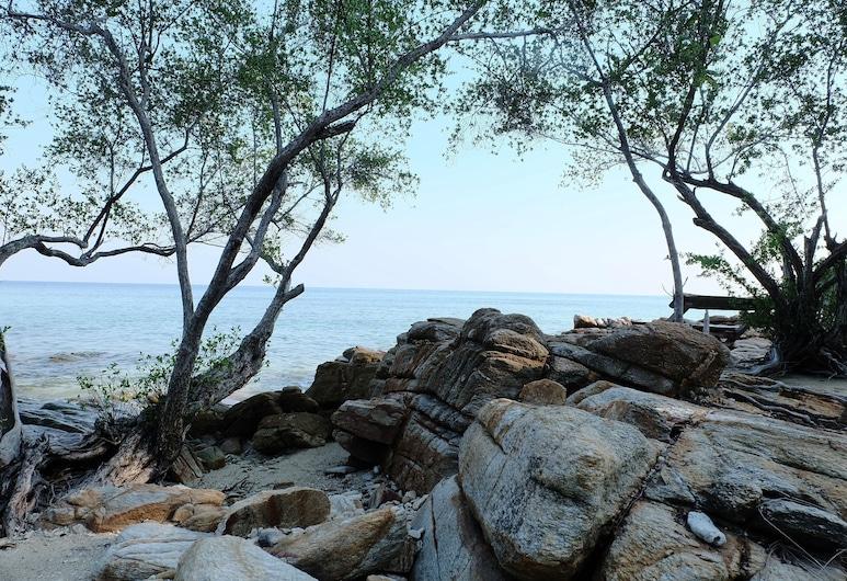 Nimmanoradee Resort, Rayong, Enceinte de l'établissement