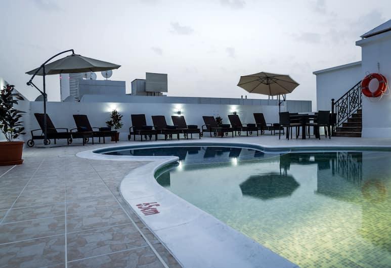 The View Al Barsha Hotel Apartments, Dubai