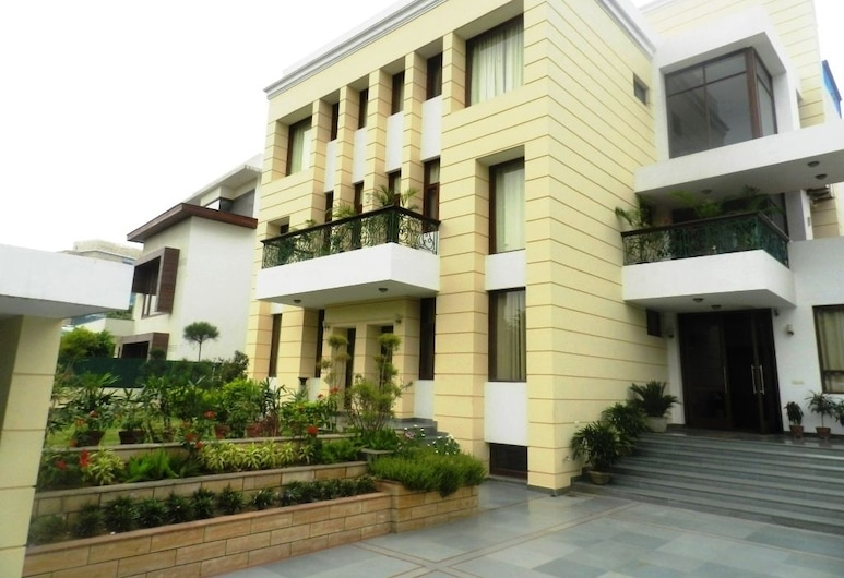 Tavisha Villa, Gurugram