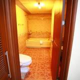 Deluxe Δίκλινο Δωμάτιο (Twin), 2 Υπνοδωμάτια - Μπάνιο