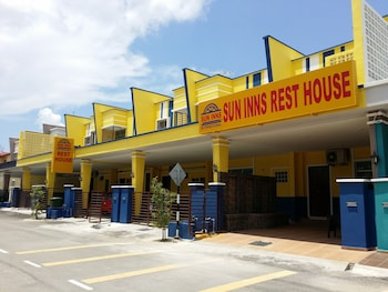 Nuotrauka: Sun Inns Rest House Kuantan, Kuantanas