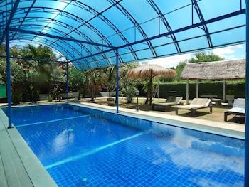 Picture of Thai Garden Inn Kanchanaburi in Kanchanaburi