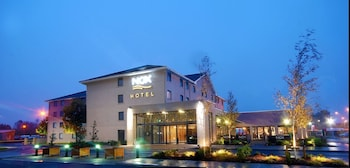 Picture of Nox Hotel in Galway