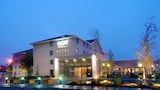 Hotell i Galway
