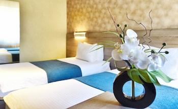 Foto do Hotel Mint em Belgrado