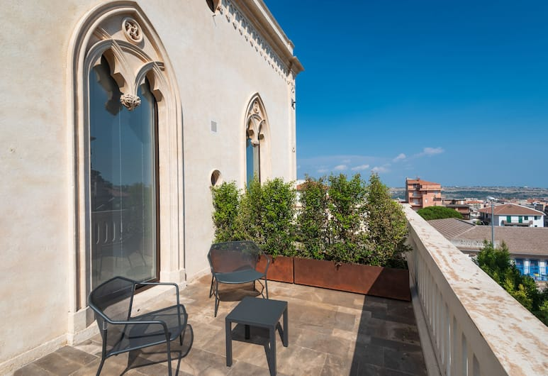 Villa Boscarino, Ragusa, Comfort Room, Balcony, Guest Room