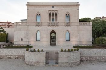 Ragusa bölgesindeki Villa Boscarino resmi