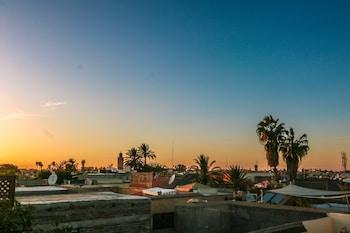Foto del Riad Melhoun & Spa en Marrakech