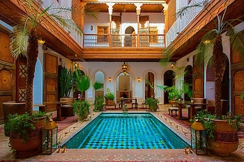 Foto di Riad Melhoun & Spa a Marrakesh
