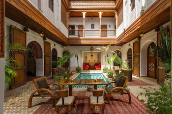 Picture of Riad Melhoun & Spa in Marrakech