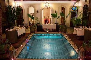 Picture of Riad Melhoun & Spa in Marrakech