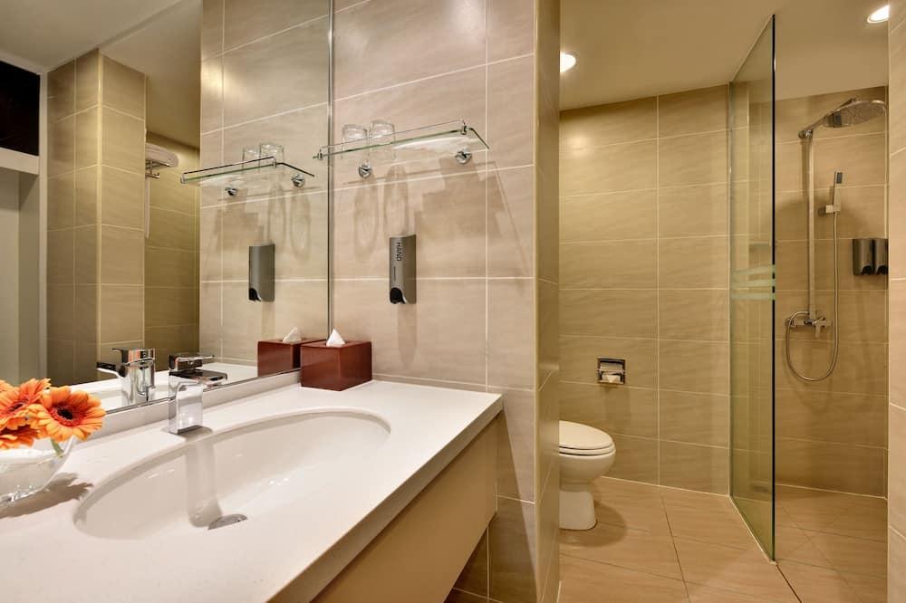 Superior Room (9 Hours) - Bilik mandi
