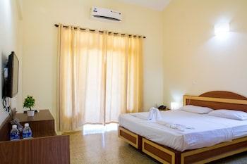 Picture of Carina Beach Resort in Benaulim