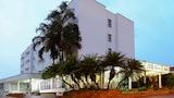 Book this Parking available Hotel in Uberlandia