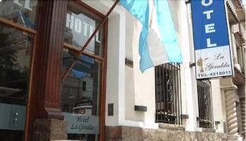 Foto del HOTEL LA GIRALDA en Salta