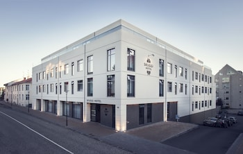 Picture of Skuggi Hotel by Keahotels in Reykjavik