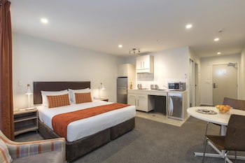 Picture of Quest Taupo Serviced Apartments in Taupo