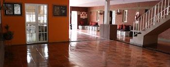 Fotografia do Hotel Pachá em Salta