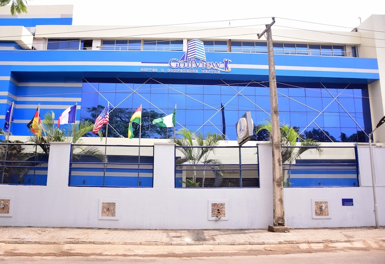 GolfView Suites & Conference Center, Lagos
